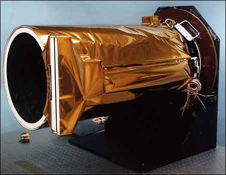 Mars Orbiter Camera