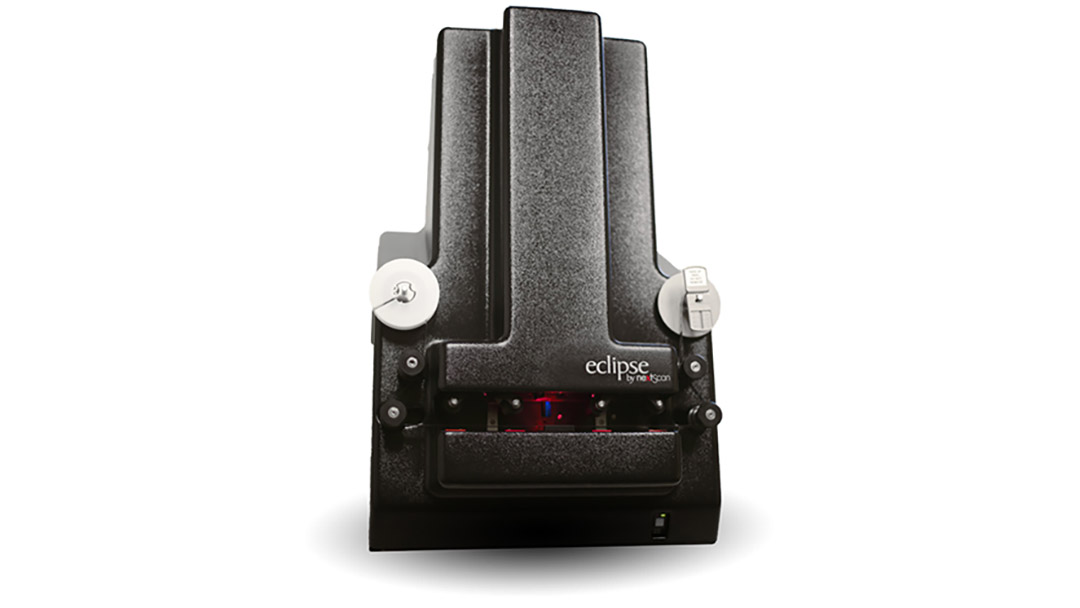 microfilm scanner - nextscan Eclipse